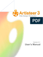 Artisteer31 User Manual