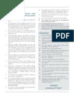 VITEEE2013 Information Brochure