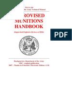 Improvised Munitions Handbook v3