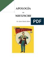 Apología de Nietzsche