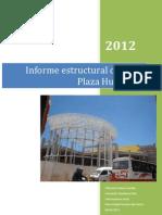 Informe Del Real Plaza