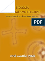 Vigil Teologia Del Pluralismo Religioso
