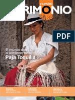 Revista del Ministerio Coordinador de Patrimonio No. 40