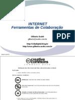 interneteosambientesdecolaboracao-090719141330-phpapp01