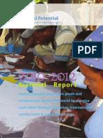 Biennial Report 2010-2012