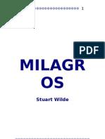 Wilde, S. - Milagros