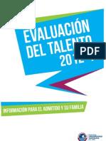 MANUAL PARA EL ADMITIDO final  Evaluación del Talento 01