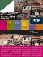Derecho a la Vivienda y a la Ciudad en América Latina