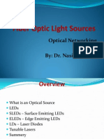 Chapter 3 LightSources