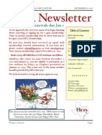 HPA Newsletter Vol 2, Issue 19-12-19-12