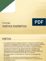 catalizacion enzimatica