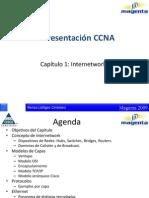 CCNAc1