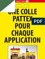 Pattex Folder FR