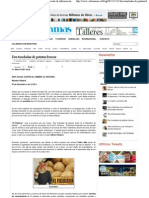 Dos toneladas de patatas frescas _ Culturamas, la revista de información cultural
