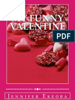 My Funny Valentine Chapter 1 & 2
