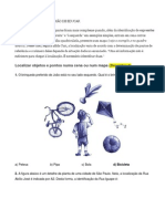 Prova Brasil de matemática D 1 a D 4 GRUPO PAIXÃO DE EDUCAR