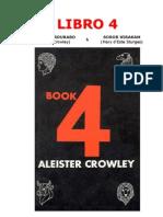 11786626 Libro 4 Meditacion Parte I Aleister Crowley