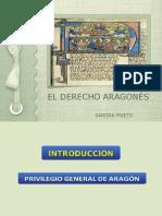 DERECHO ARAGONES