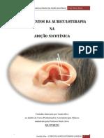 Auriculoterapia na dependência quimica