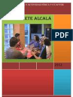 Diviértete Alcalá