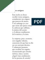 """Avance de libro """"y también poemas"""" Roberto Gomez Bolaños"""