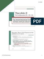 16 - Thucydides II[1]