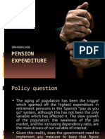 Forecasting Presentation 3