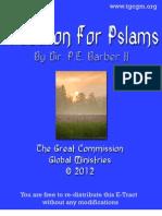 A Season for Psalms