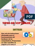 Practica 14.Tipos de Software