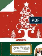 Catálogo VIPS