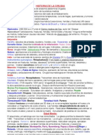 Resumen de Cirugía (FACMED)