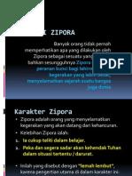 Generasi Zipora