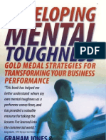 89596382 Developing Mental Toughness Gold Medal Strategies for Transforming Your Business Performance