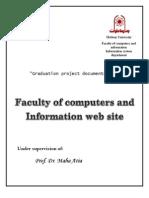 Documentation (Version 1) FCIH