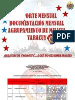 Reporte Mensual Del Mes Diciembre 12-12