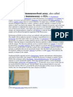 ELISA protocol