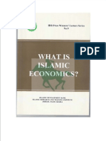 What-is-Islamic-Economics
