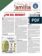 EL AMIGO DE LA FAMILIA - DOMINGO 23 DICIEMBRE 2012