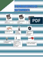 Catalogo de Herramientas de Mant.