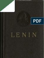 Lenin CW-Vol. 27