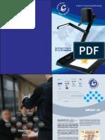 Corporate Brochure GENEE Technologies