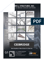Manual de Csi Bridges