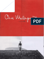[Architecture.ebook].Casa.malaparte. .Francesco.venezia.(Spanish Italian).[Scanned.by.Fechin]