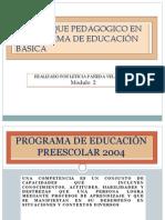 Propuestas Didacticas Para El Desarrollo de Competencias Modulo 2