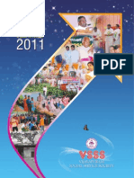 VSSS Annual Report 2010 2011 for Website