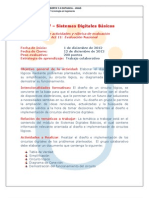 Guía proyecto final Sistemas Digitales Básicos