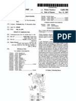 Passive golf information system and method (US patent 5685786)
