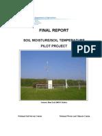Pilot Project Final Report Rev 2