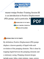 Positive Displacement Pumps 050510