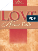 66294693 Love Never Fails Kenneth Copeland